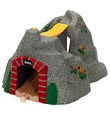 BRIO BRIO - Adventure Tunnel