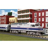 MTH 30-4246-1 Amtrak Merchants Limited Diesel Passenger Set