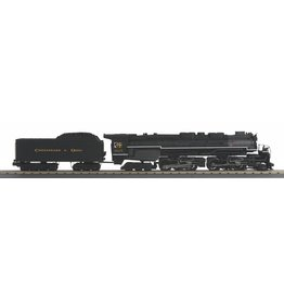 MTH - RailKing 30-1730-1 2-6-6-6 Imperial Allegheny Engine