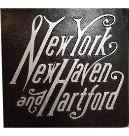 26286 - NEW YORK-NEW HAVEN-HARTFORD
