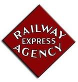 26291 - RAILWAY EXPRESS AGENCY