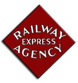 26291	 - 	RAILWAY EXPRESS AGENCY