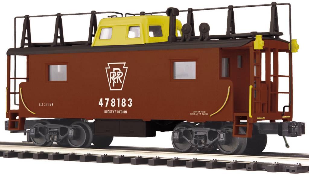 MTH - Premier 20-91611 N-8 Caboose, Pennsylvania