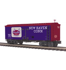 MTH - Premier Hummel Brothers 36' Woodsided Reefer Car 20-94414