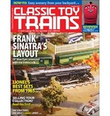 Classic Toy Trains November 2015