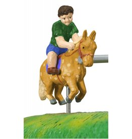 Lionel Lionel 6-82106 Pony Ride Plug-n-Play OperatingTrain Accessory