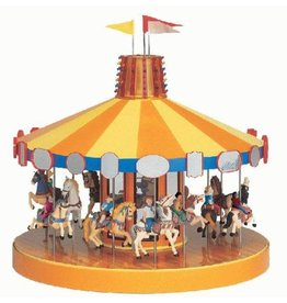 Lionel LIONEL 6-14109 - OPERATING CARNIVAL CAROUSEL
