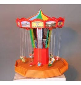 Lionel LIONEL 6-14170 Play World Amusement Park Swing Ride