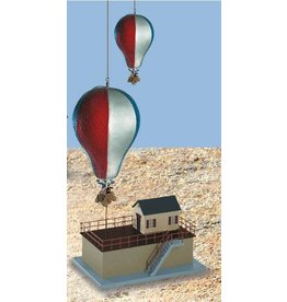 Lionel Lionel 6-24177 Hot Air Balloon Ride