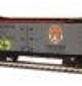 MTH - HO #80-94063, HO Monarch (#14294) R40-2 Woodside Reefer