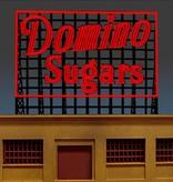 Miller Engineering #88-2401, Large Domino Sugar Billboard