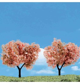 "WOO TR3593 Flowering Trees 2""-3"" (4)"