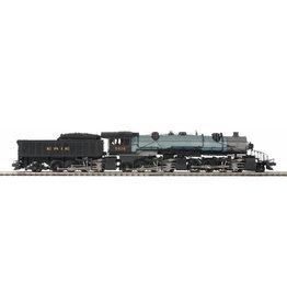 MTH - Premier MTH Premier 20-3360-1E Erie Triplex Steam Engine w/Proto-sound 2.0 USED Engine ONLY