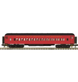 MTH - Premier #20-44050, 70' Madison Coach Passenger Car, Reading & Northern