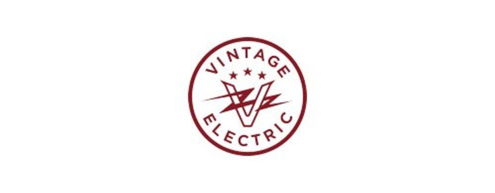 Vintage Electric
