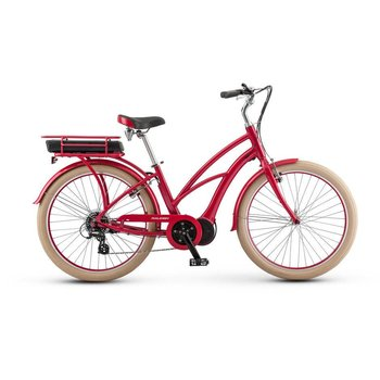 Raleigh Retroglide IE Step Thru