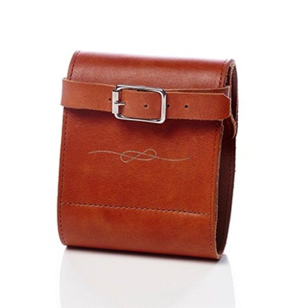 Faraday Faraday Leather Lock Holder
