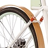 Faraday Steam-Bent Bamboo Fenders