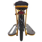 Yuba Yuba Running Board + Towing Tray