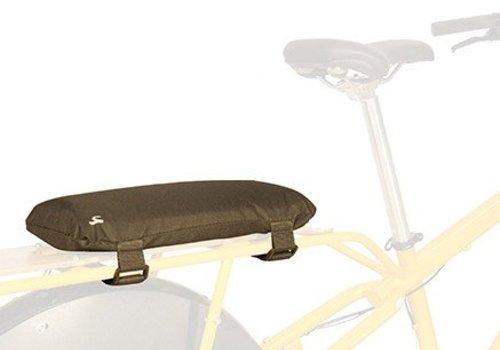 Yuba Soft Spot Padded Seat