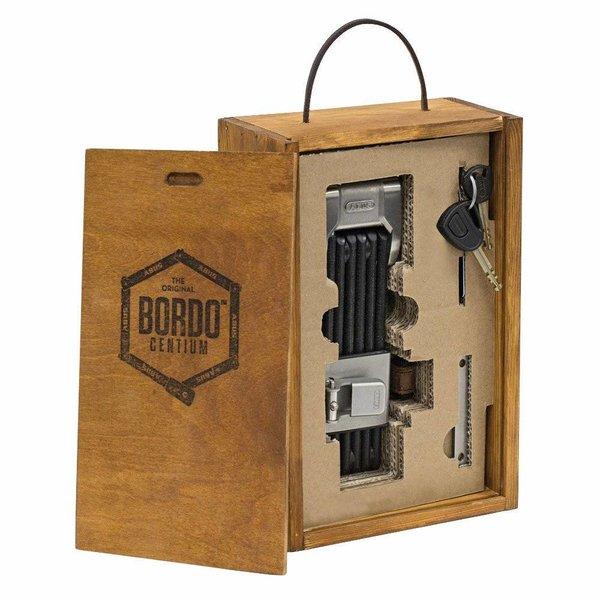 Bordo Centium Bike Lock