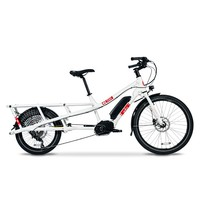 Spicy Curry Bosch Electric Bike