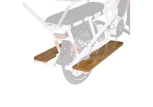 Yuba Bamboo Side Boards
