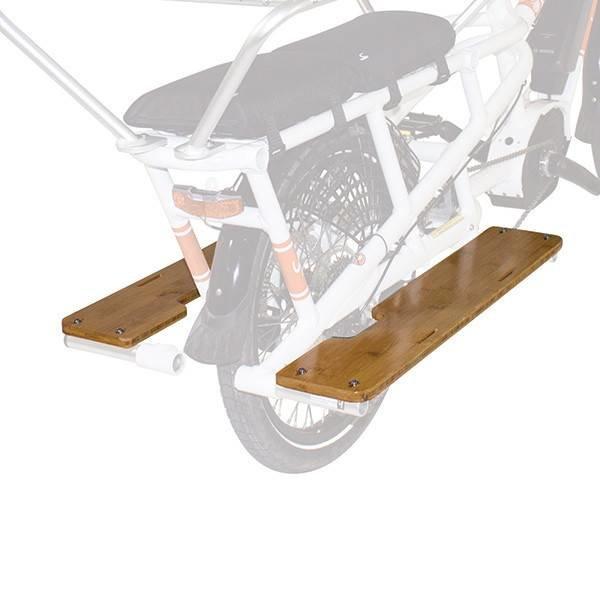 Yuba Yuba Bamboo Side Boards