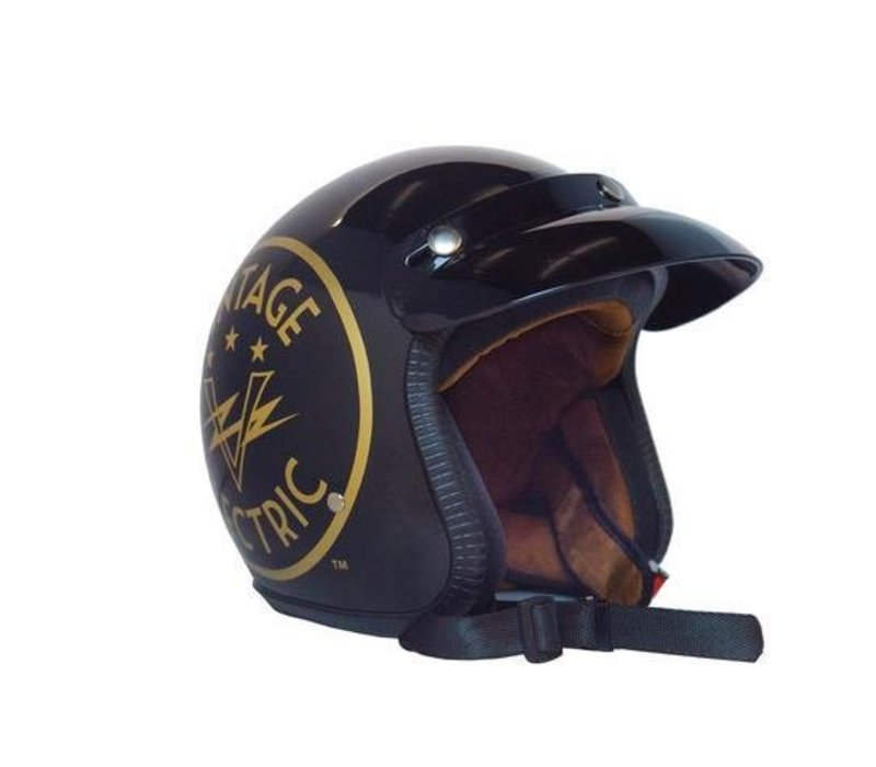 Cafe Helmet
