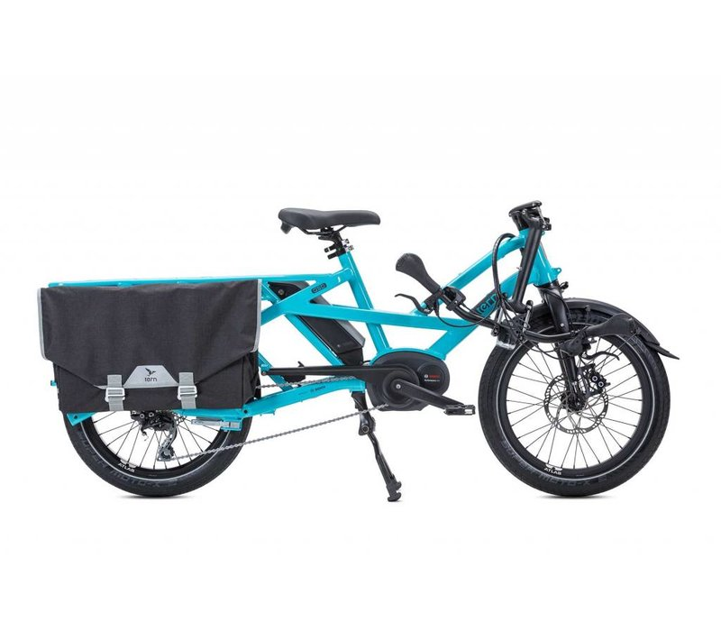 GSD Electric Utility Bike