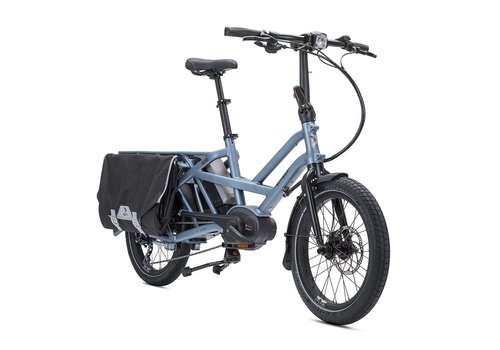 Tern GSD Electric Utility Bike