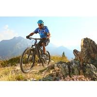 E-Stream Evo 3 27.5 Plus Electric Bike