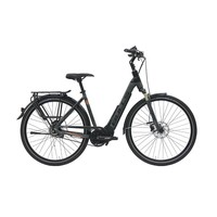 Lacuba Evo E8 Wave Electric Bike