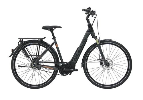 BULLS Lacuba Evo E8 Wave Electric Bike