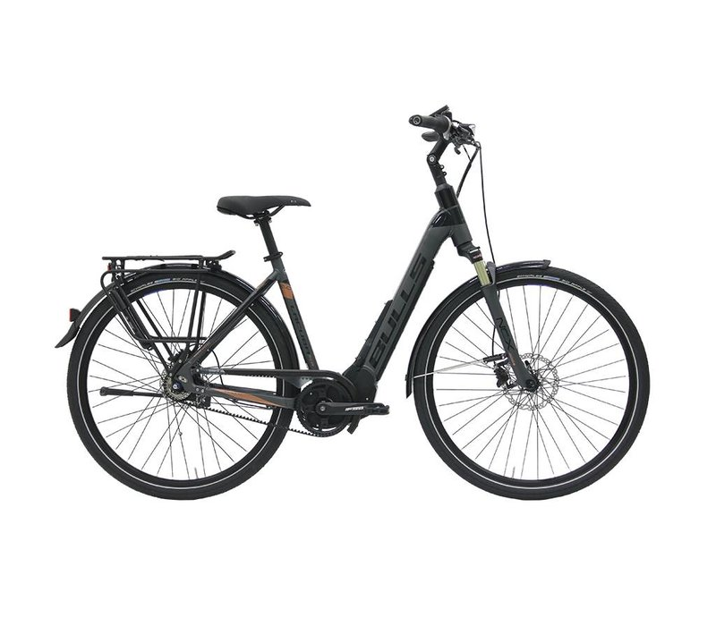 Lacuba Evo E8 Wave Electric Bike