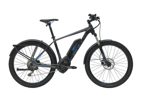 BULLS SIX50 E 2 Street Electric Bike