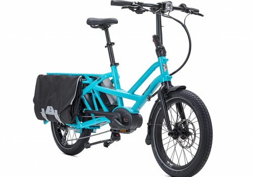 Tern GSD Electric Utility Bike