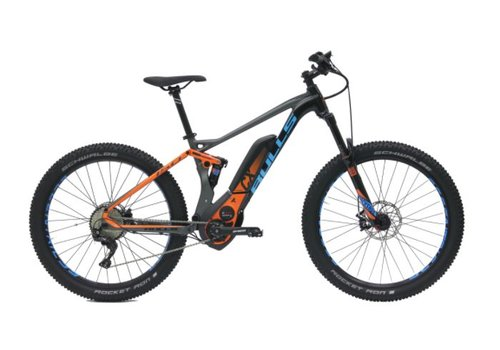 BULLS SIX50 PLUS E FS 3 Electric Bike