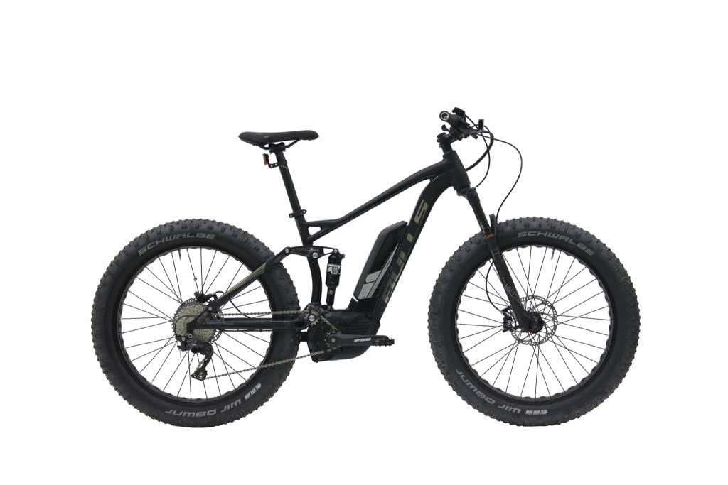 bulls monster e fs electric fat tire bike oregon e bikes. Black Bedroom Furniture Sets. Home Design Ideas