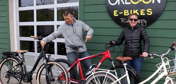 Best Electric Bikes Under $2500