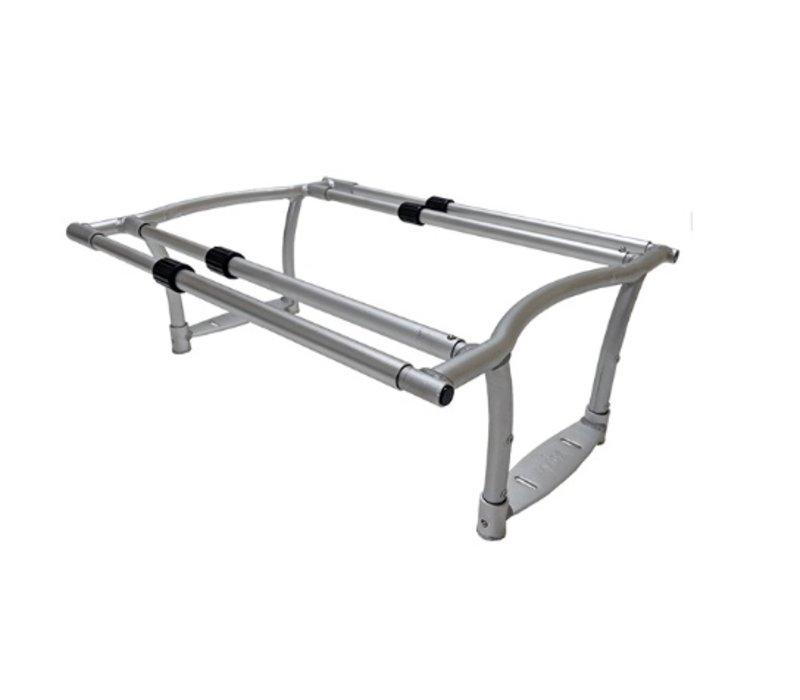 Adjustable Monkey Bars