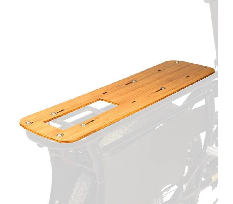 Yuba Bamboo Utility Deck
