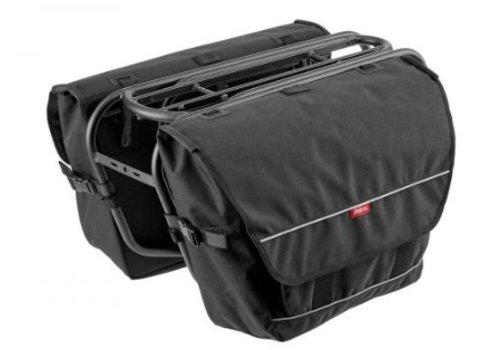 Benno Pannier Bags Black