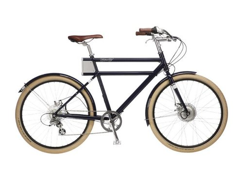Faraday Porteur S Electric Bike - FLOOR MODEL