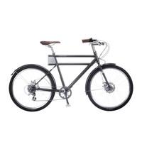 Porteur S Electric Bike - FLOOR MODEL