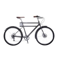 Porteur S Electric Bike