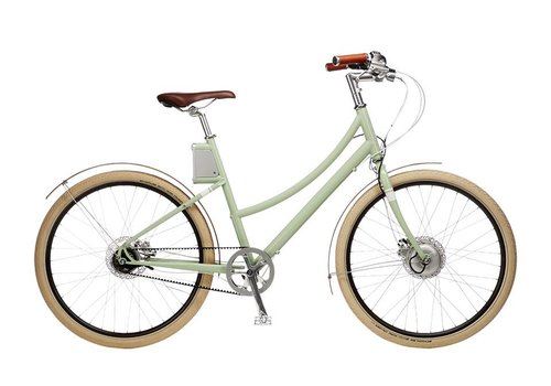 Faraday Cortland Electric Bike - FLOOR MODELS
