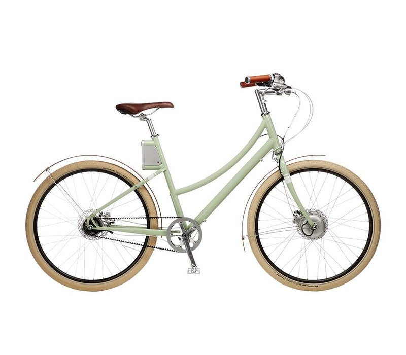 Cortland Electric Bike