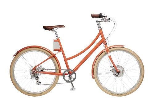 Faraday Cortland S Electric Bike - FLOOR MODELS