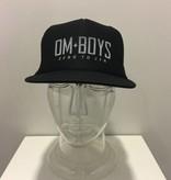 Mens - Om Boys - Mesh Back Trucker Hats - Zero/Om Boys